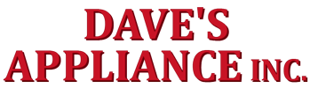 Dave's Appliance Inc. Logo
